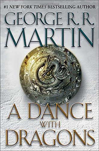 George R.R. Martin - A Song of Ice and Fire 5 - A Dance With Dragons