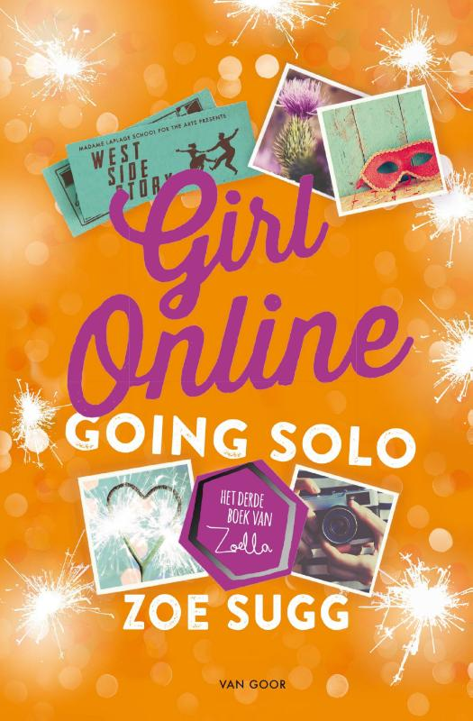 Girl Online 3 - Going solo