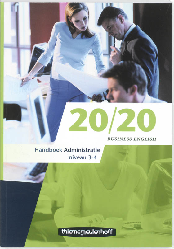 20/20 / Handboek Administra...