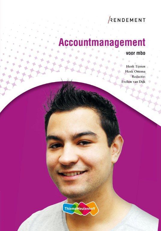 Accountmanagement Voor MBO