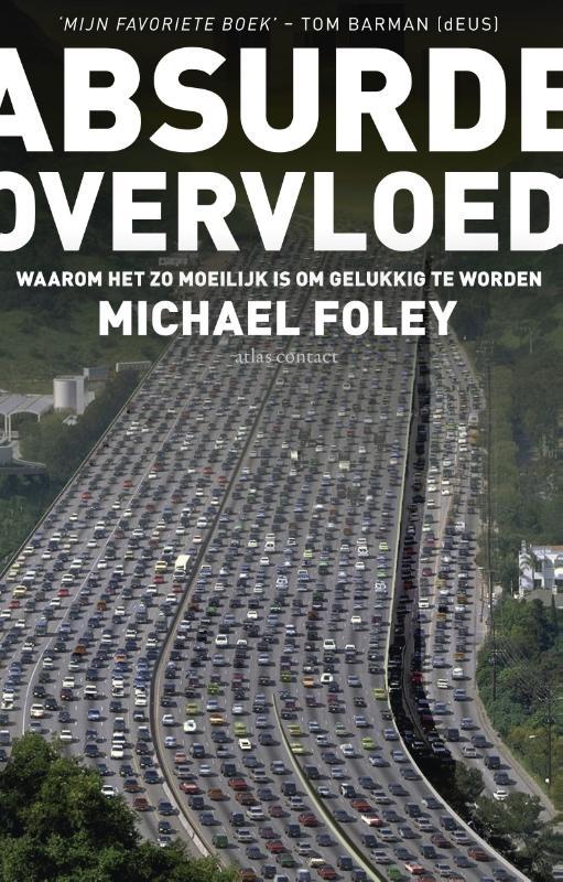 Michael Foley - Absurde overvloed