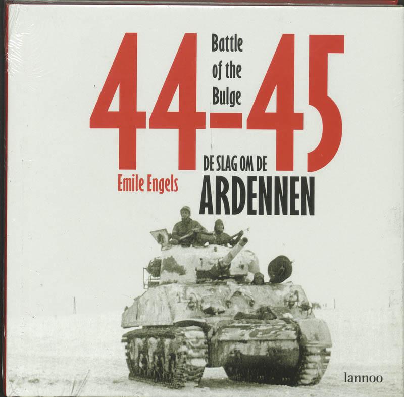 Emile Engels - 44-45