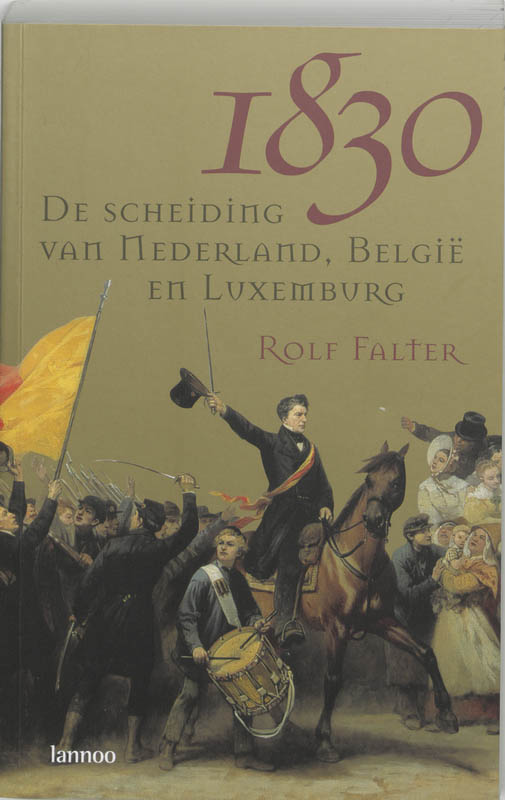 Rolf Falter - 1830