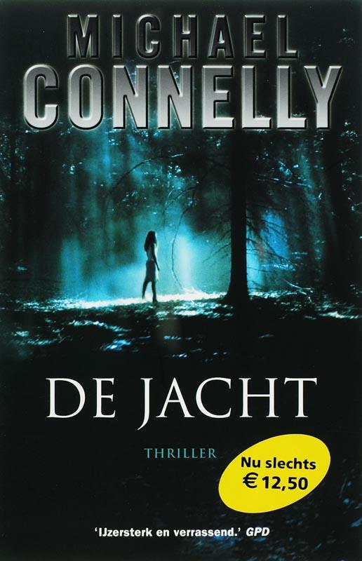 Michael Connelly - De jacht
