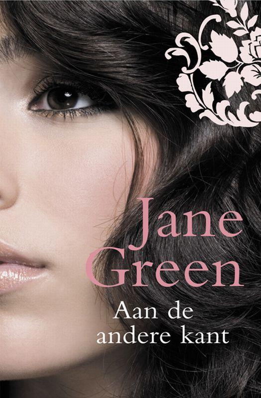 J. Green - Aan De Andere Kant