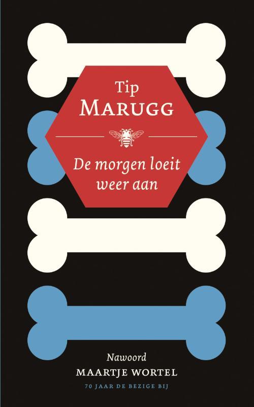T. Marugg - De morgen loeit weer aan