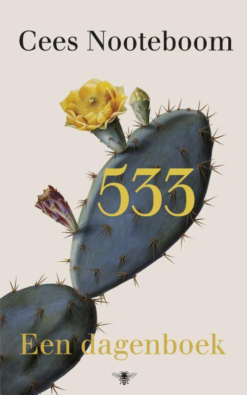 Cees Nooteboom - 533