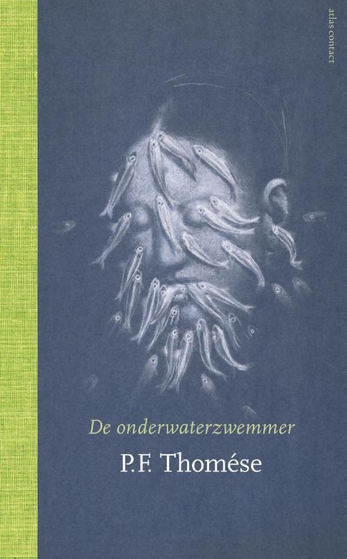 P.F. Thomese - De onderwaterzwemmer