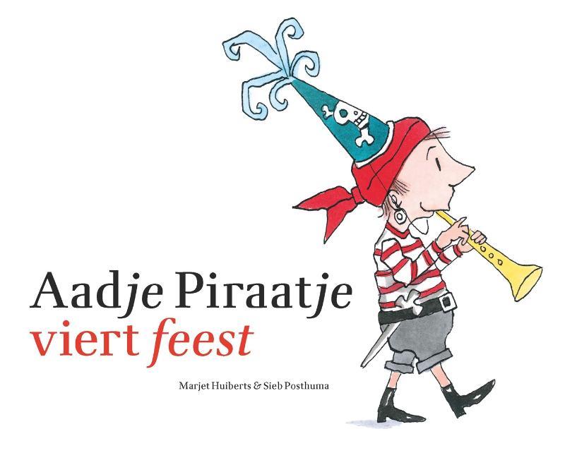 Aadje Piraatje - Aadje Pira...