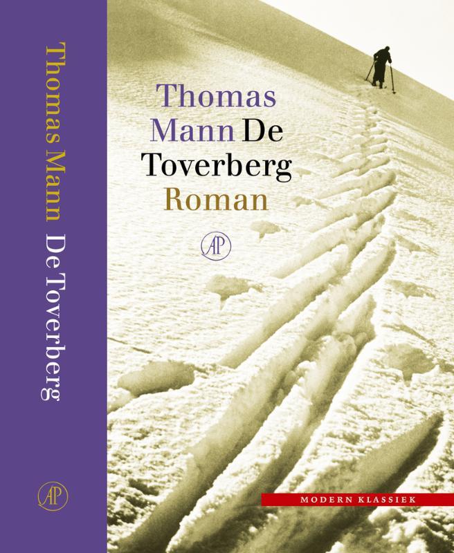 t. Mann - De Toverberg