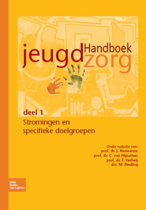 Handboek jeugdzorg / 1 stro...