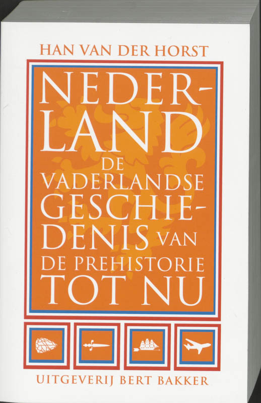Han van der Horst, Han van der Horst - Nederland