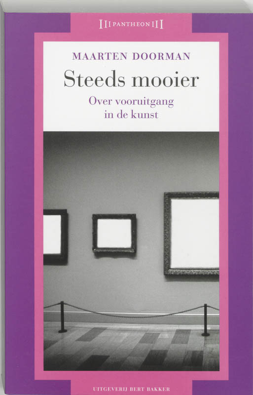 Maarten Doorman - Steeds Mooier