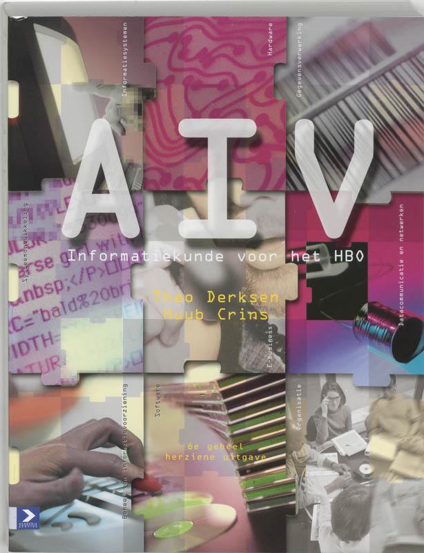 Nico Derksen - AIV