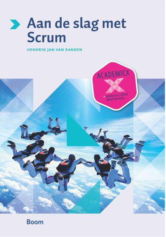 Aan de slag met Scrum