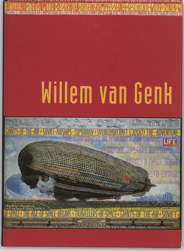 Ans van Berkum - Willem van genk