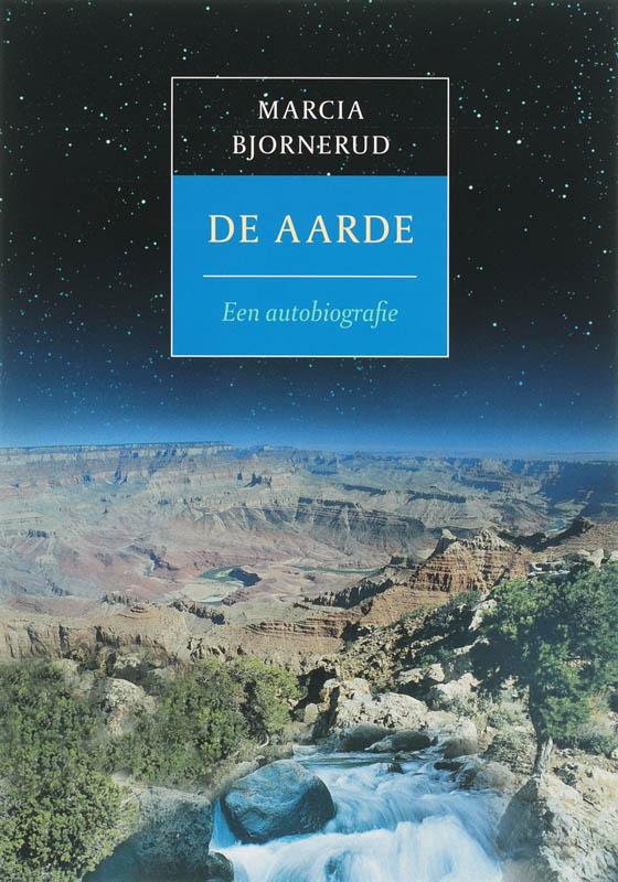 Marcia Bjornerud - De Aarde