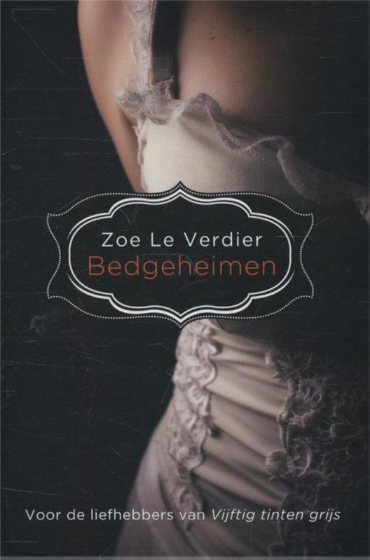 Zoe le Verdier - Bedgeheimen