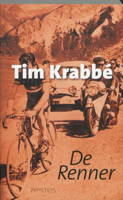 Tim Krabbé - De Renner