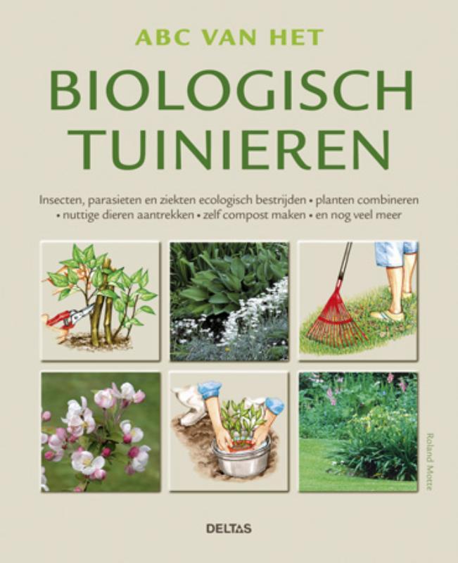ABC van het biologisch tuin...
