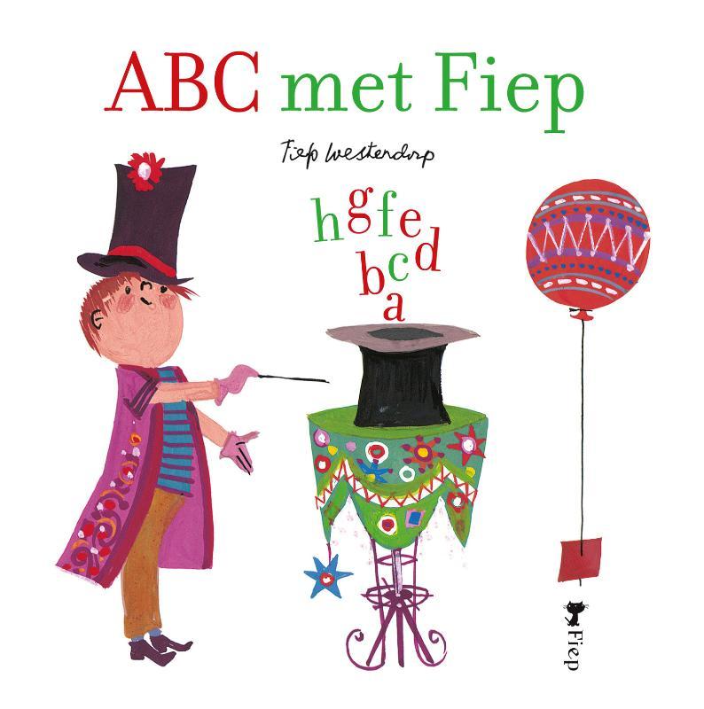 Fiep Westendorp - ABC met Fiep