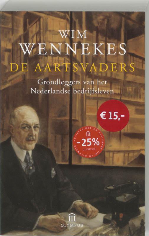 Wim Wennekes - Aartsvaders