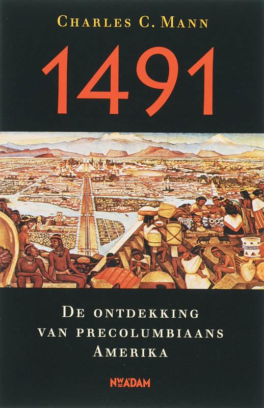 C. C. Mann, C. C. Mann - 1491
