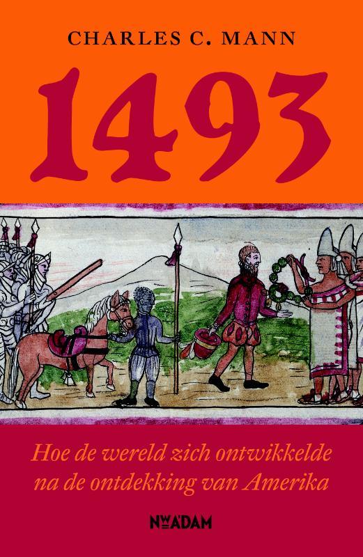 Charles C. Mann, Charles Mann - 1493