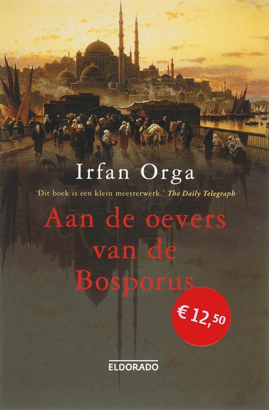 Aan De Oevers Van De Bosporus