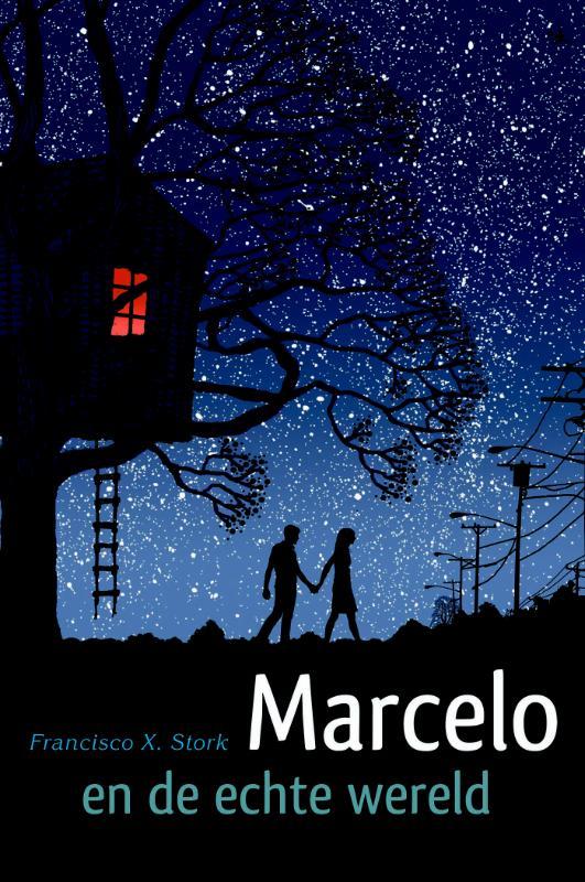 Francisco X. Stork - Marcelo en de echte wereld