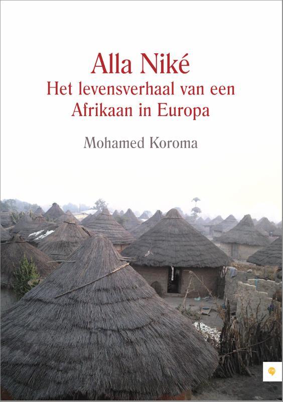 Mohamed Koroma - Alla Niké