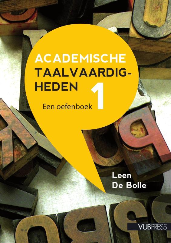 Academische Taalvaardighede...