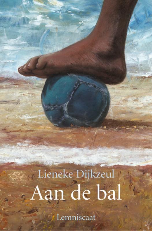 Lieneke Dijkzeul - Aan de bal