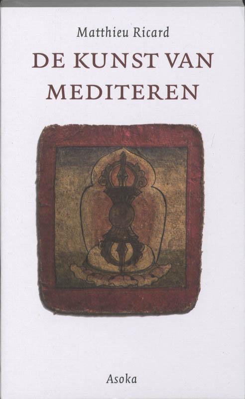 De kunst van het mediteren