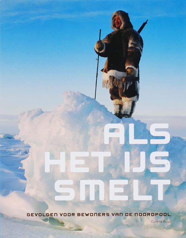 Als het ijs smelt