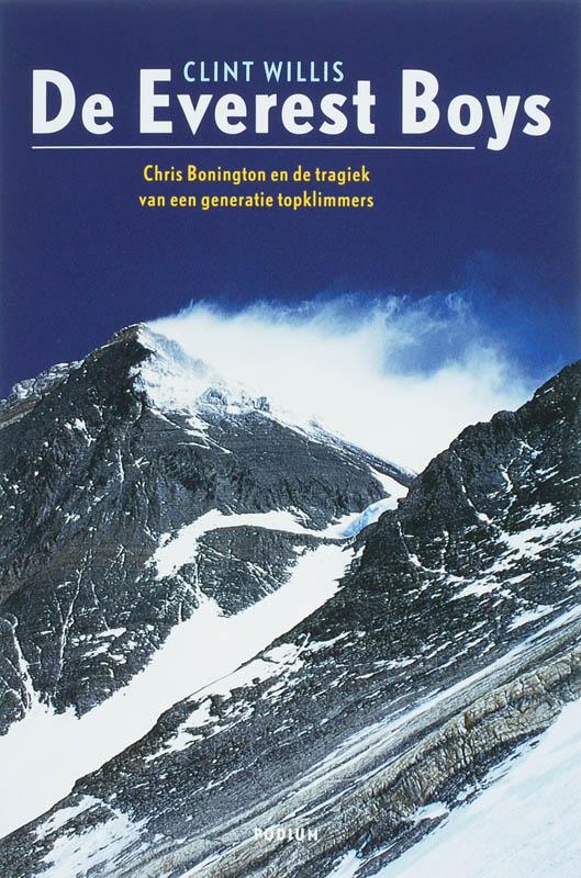 Clint Willis - De Everest Boys