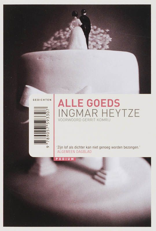 Ingmar Heytze - Alle goeds