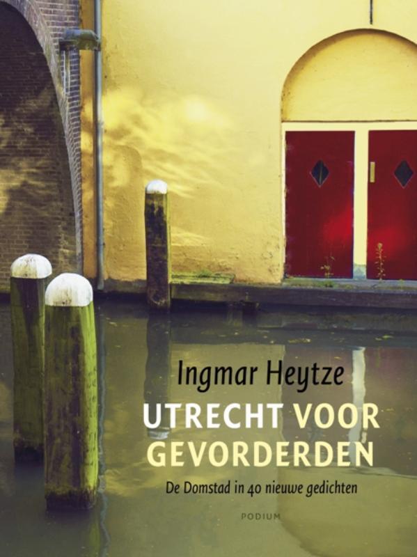 Ingmar Heytze - Utrecht voor gevorderden
