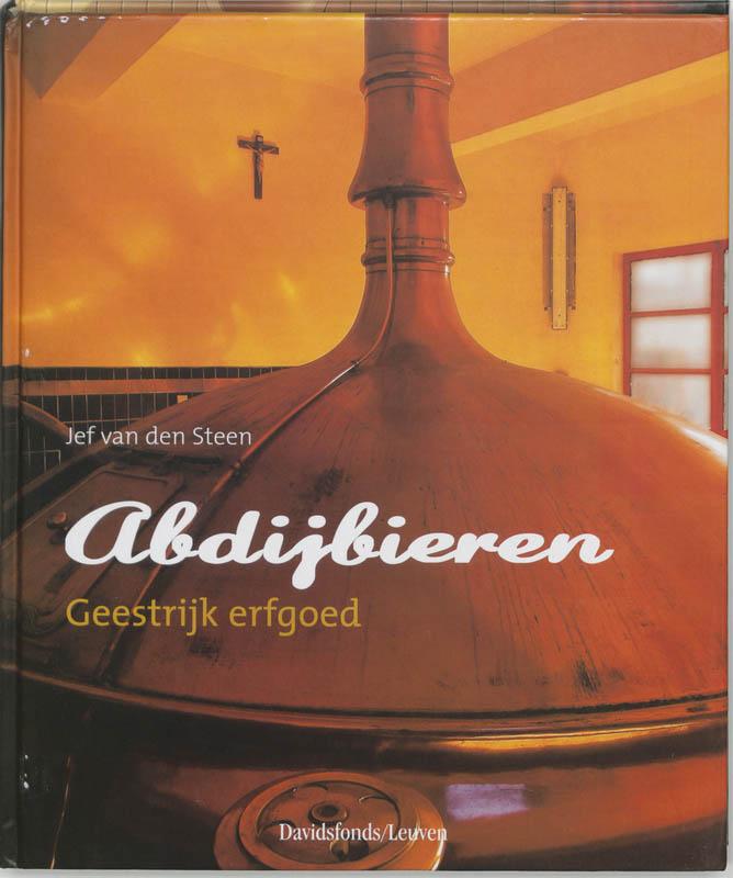 Jef van den Steen - Abdijbieren