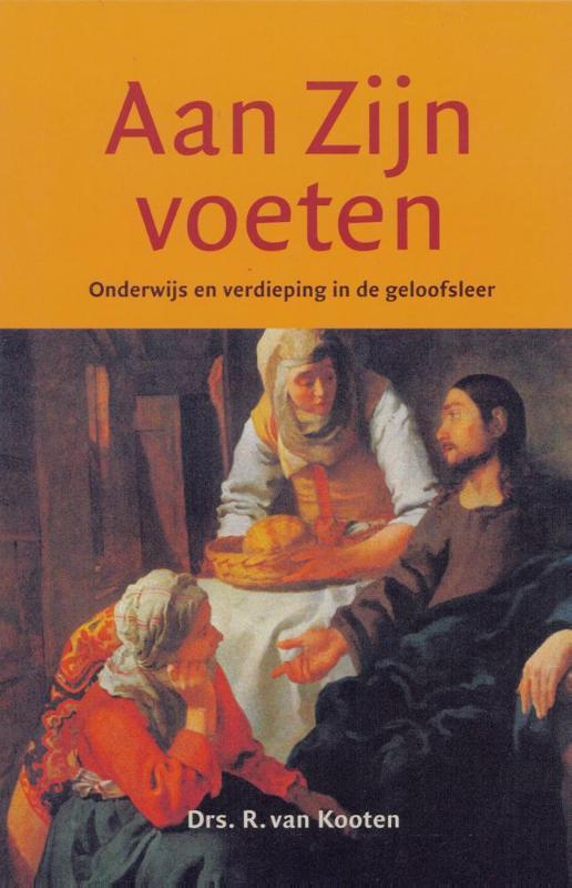 R. Van Kooten - Aan Zijn voeten