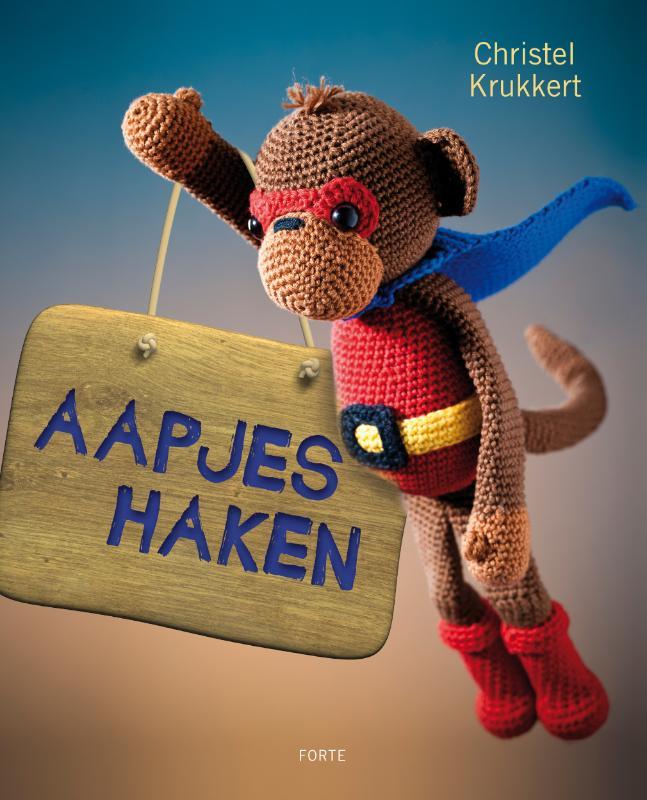 Christel Krukkert - Aapjes haken