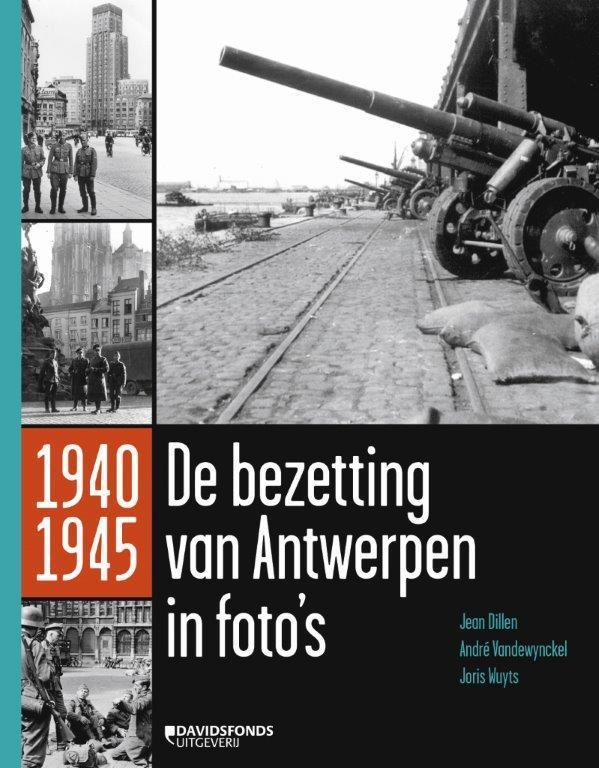 Jean Dillen, Joris Wuyts - 1940-1945