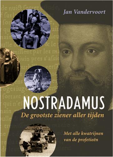 J. Vandervoort - Nostradamus