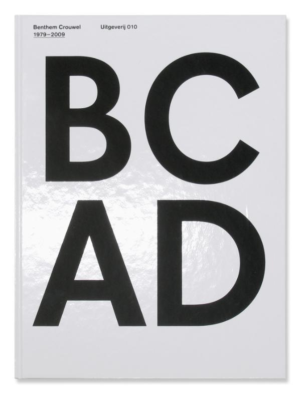 Benthem Crouwel Architekten - BC AD