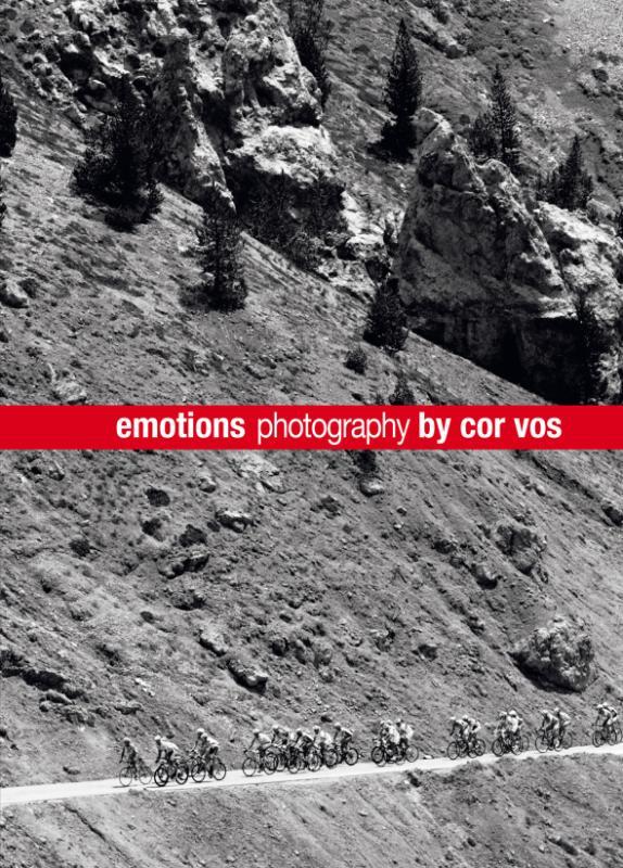 Cor Vos, Jacob Bergsma - Emotions