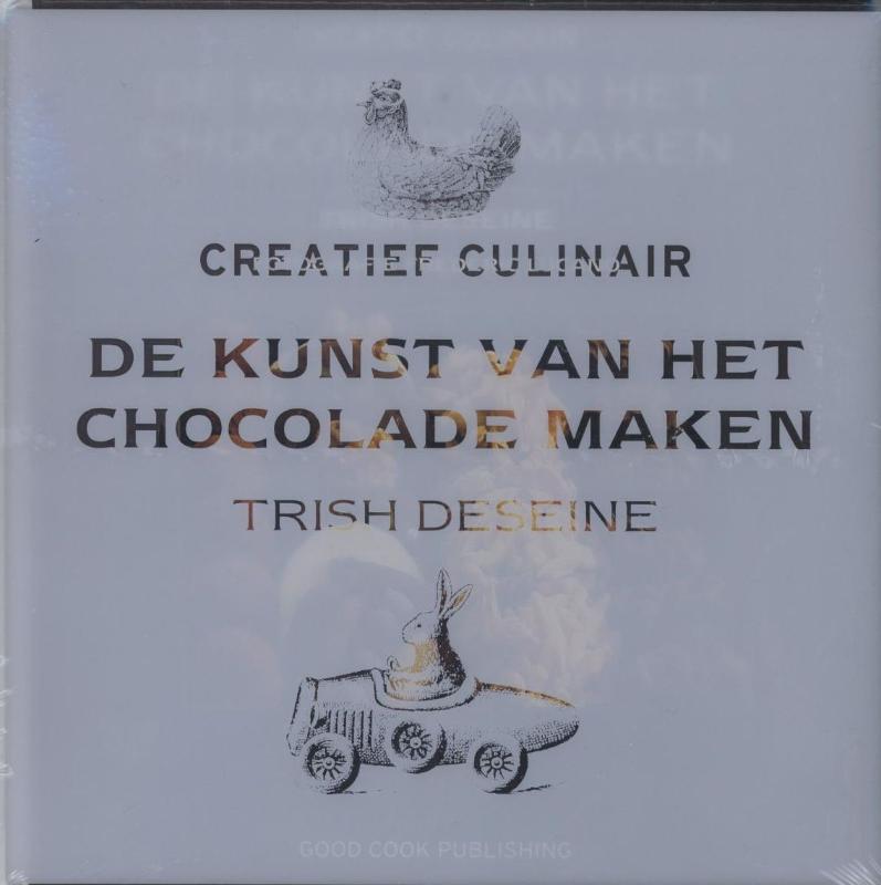 De kunst van het chocolade ...