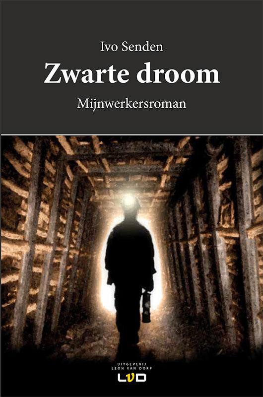 Ivo Senden - Zwarte droom