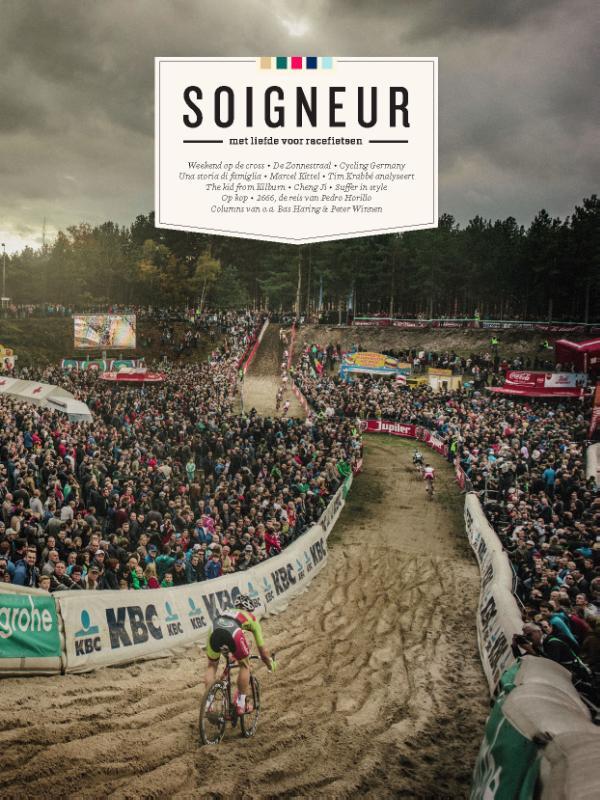 - Soigneur magazine 10