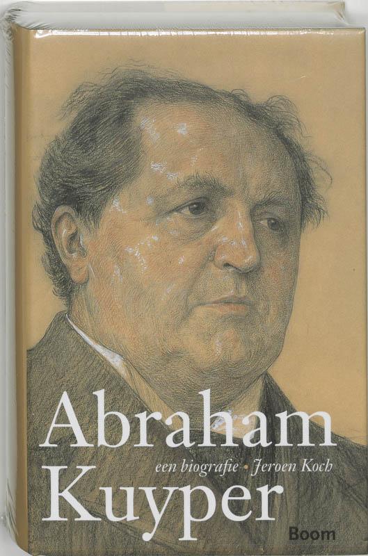 J. Koch - Abraham Kuyper
