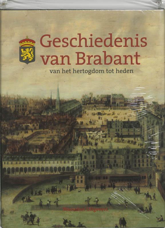 Geschiedenis Van Brabant
